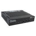 Atlas MA60G Amp/Mixer - 3 Channel Input - 60W