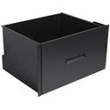 Atlas SD6-14 Recessed Storage Drawer 6RU w/ 14 Inch Extension