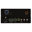 Atlona AT-HDVS-RX HDBaseT Scaler with HDMI and Analog Audio Outputs