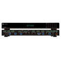 Atlona AT-UHD-CLSO-824 4K/UHD 8x2 Multi-Format Matrix Switcher with Dual HDBaseT & Mirrored HDMI Outputs