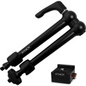 Atomos ATOMXARM10 AtomX 10 Inch Arm and QR Plate for Mounting your Atomos Monitor to your Camera/Cage or Rig