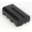 Atomos ATOMBAT001 2600 mAh Li-Ion Battery - (NP-570 compatible)