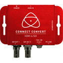 Atomos Connect Convert - HDMI to SDI Converter