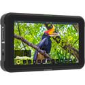 Atomos SHINOBI 5 Inch HDR Photo & Video Monitor - 4K HDMI