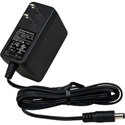 Connectronics 12-Volt 2.0 Amp AC/DC Power Adapter with 2.1mm Plug