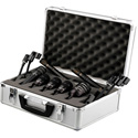 Audix DP7 Drum Package - 7 Microphones
