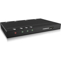 Aurora DXE-122Aÿ1x2 HDMI 2.0A 4K Splitter with Auto EDID Management