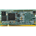 Aurora IPX-DTE Dante Option Card for the IPBaseT IPX Series Transceivers