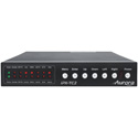 Aurora IPX-TC2-F 4K AV Over IPBaseT Transceiver - Fiber Version