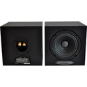 Auratone 5C Super Sound Cube Passive Monitors - Pair - Black