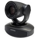 Avipas AV-1080 10x Full-HD 3G-SDI PTZ witth IP Live Streaming - Dark Grey