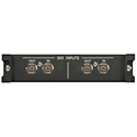 Panasonic AV-HS04M3 Dual DVI Input Board for AV-HS400