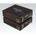 Avenview HBT-C6IR-SET HDMI Extender over Single CAT5/6 embedded w/HDBaseT Lite