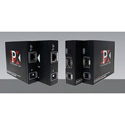 Avenview HDM-C6IPX-SET HDMI Unlimited Extender Set over Active IP Network with IR Control up to 120M