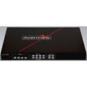 Avenview HDM-SWITCHPRO-VW4 4X4 HDMI Matrix Switcher w/Videowall Function & Audio