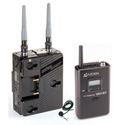 Azden 1201ABT UHF Body-Pack System with EX-503H Mic