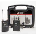 Azden 310LT On-Camera UHF Wireless Lavalier System