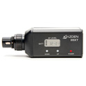 Azden 35XT XLR Plug-In Transmitter for 300 Series Wireless Systems