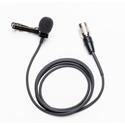 Azden EX-50H High Performance Lavalier Microphone - 4-Pin Hirose Connector