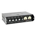 Azden FMX-42u Professional Portable Mixer with USB Output - 4 XLR Input / 2 XLR Ouput