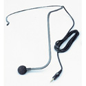Azden Omni-directional Headset Microphone for 31LT 32BT and 10BT