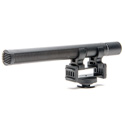 Azden SGM-3416 Broadcast Spec 7 Inch Shotgun Microphone