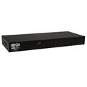 Tripp Lite B042-008 8-Port 1U Rackmount USB/PS2 KVM Switch w/ On-Screen Display