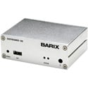Barix Exstreamer 100 IP Audio Stream Decoder