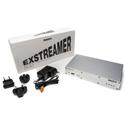 Barix Exstreamer 500 Professional Mulitprotocol IP Audio de-/encoder B-Stock (Vendor Repair)