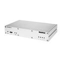 Barix Exstreamer 500 Professional Mulitprotocol IP Audio de-/encoder