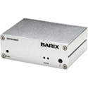 Barix Instreamer Multiprotocol Audio Over IP Encoder - B-Stk (Used)