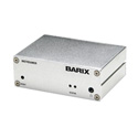 Barix Instreamer Multiprotocol Audio Over IP Encoder