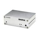 Barix Instreamer Multiprotocol Audio Over IP Encoder