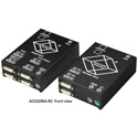 Black Box ACS2209A-R2 KVM Extender Dual DVI-D PS/2 CATx