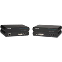 Black Box ACU1500A-R3 KVM Extender - DVI-D USB 2.0 Single-Access CATx