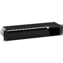 Black Box ACU5000A KVM Extender Chassis - Wizard Series KVM Extenders