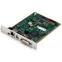 Black Box ACX1MT-DHID-C KVM Transmitter DVI-D USB HID CATx Modular Ext Card