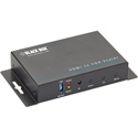 Black Box AVSC-HDMI-VGA HDMI-to-VGA Scaler and Converter with Audio