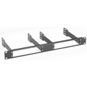 Black Box DTX1000-RMK2 1U Rackmount Bracket for 2 Invisapc Unit