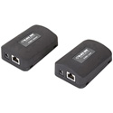 Black Box IC280A-R2 USB 2.0 CAT5 Extender