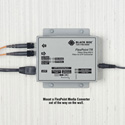 Black Box LMC206-WALL Wall Mounting Hardware for FlexPoint Media Converters