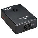 Black Box SWI080A-R3 Network Power Switch Jr. with Built-In Ethernet Hub