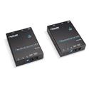 Black Box VX-HDMI1X4-POE-R2 MediaCento IPX PoE Multicast 1 x 4 Kit