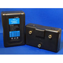 Broadcast Camera Batteries BZ-230AL Gold-mount Battery (Li-ion)