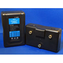 Broadcast Camera Batteries BZ-98AL Gold-mount Battery (Li-ion)