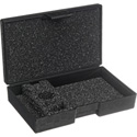 Black Carrying Case for Tram Mic