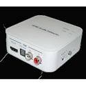 Link Bridge LB-HDMI/DE - HDMI Audio De-Embedder System