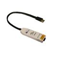 Link Bridge LBO-H2-R-M-SC HDMI 4K@60Hz Video Receiver MMF-SC 1-Fiber (Video Only)