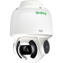 BirdDog Studio BDA200 Eyes A200 IP67 Weatherproof Full NDI PTZ Camera with Sony Sensor & SDI - White