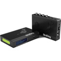 BirdDog BDOG-BD4KQUAD 4K QUAD - Four Channels of 12G SDI to 4Kp60 NDI Encoding and Decoding